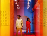 This celebratory exhibition will make you rethink color