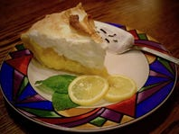 The all-American history of lemon meringue pie