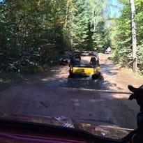 ATV trails, clubs rev up the fun