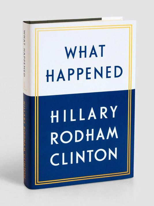 What_Happened