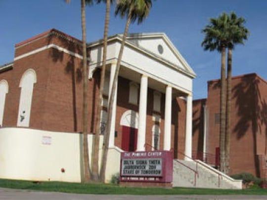 First Southern Baptist Church (1931)