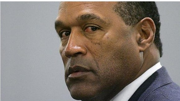 """ESPN's 30 for 30 documentary, """"O.J. Made In America"""" looks back at the life of the NFL Hall of Famer who found innocent in a criminal court of committing a double murder."""