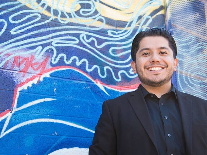 Matthew Aguilar: President/Co-Founder, Copper City