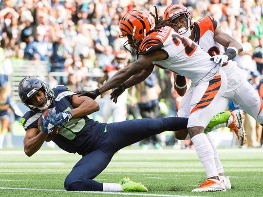 Seattle Seahawks at Pittsburgh Steelers odds, picks and best bets [UPDATED]