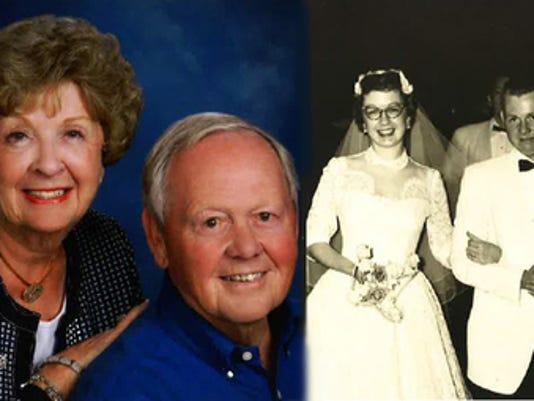 Engagements: Donald Van Hees & Patricia Van Hees