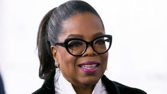 Oprah Winfrey, her daytime talk show and its impact