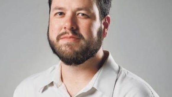 Louisville beat writer Steve Jones of Louisville Courier-Journal
