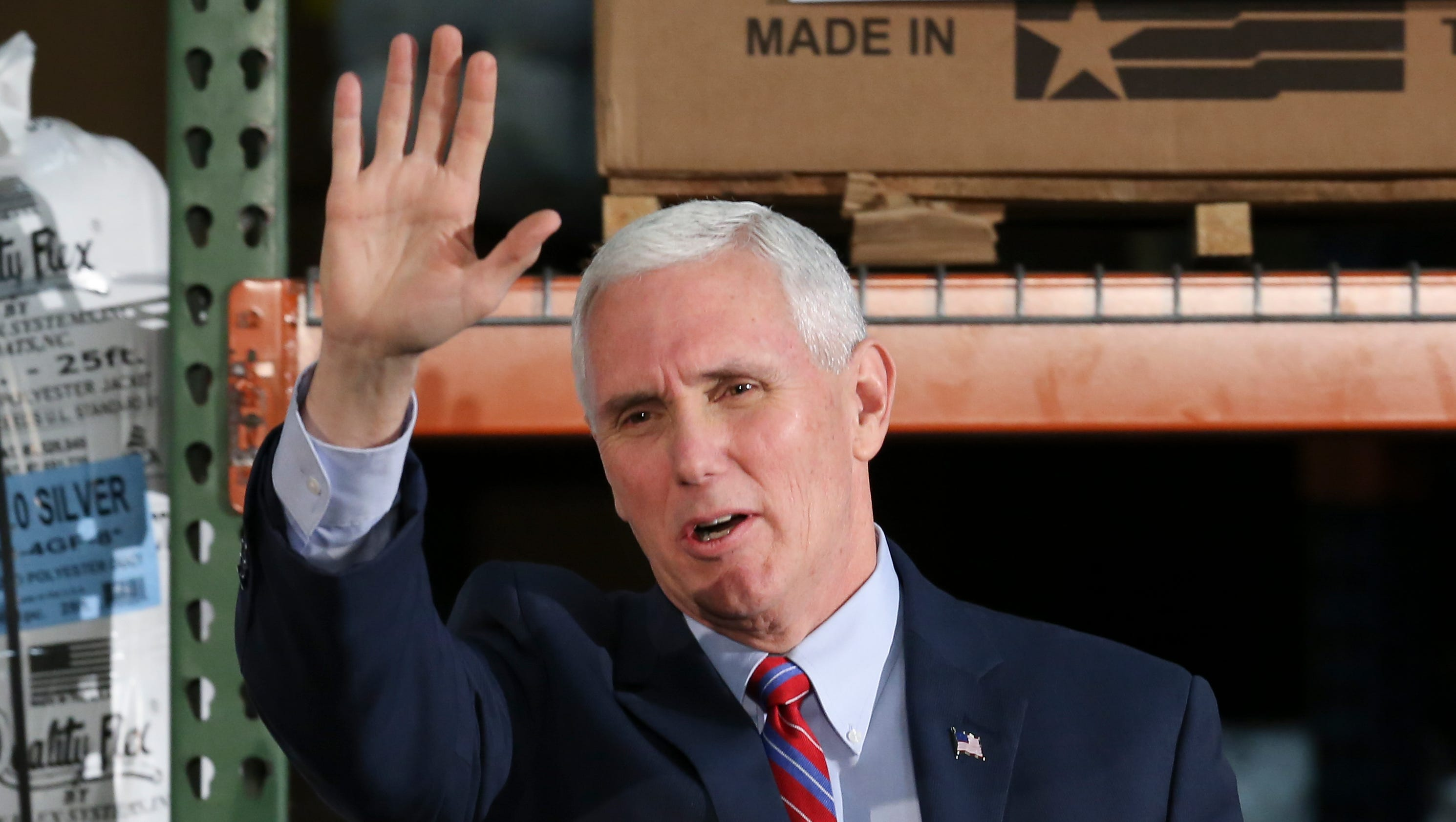 the vice president The power of the executive branch is vested in the president of the united states,  the vice president also has his own limousine,.
