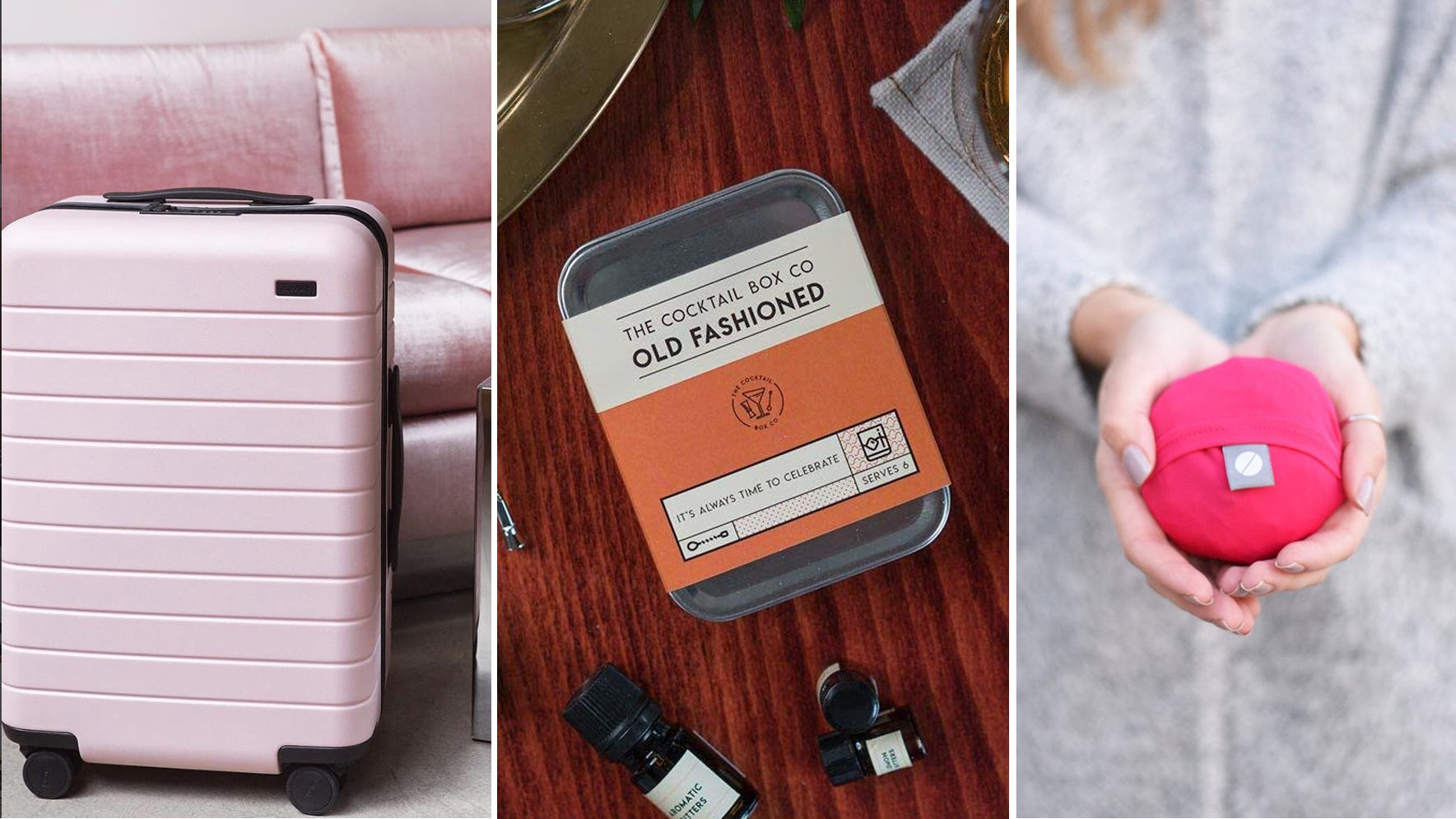 20 best gifts travelers theyll actually want