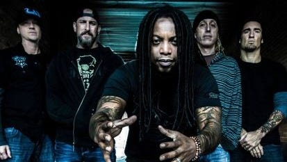 Sevendust will play the Fort Rock Festival on April 30th
