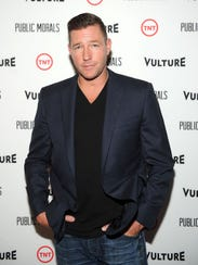 Edward Burns polices Manhattan in 'Public Morals.'