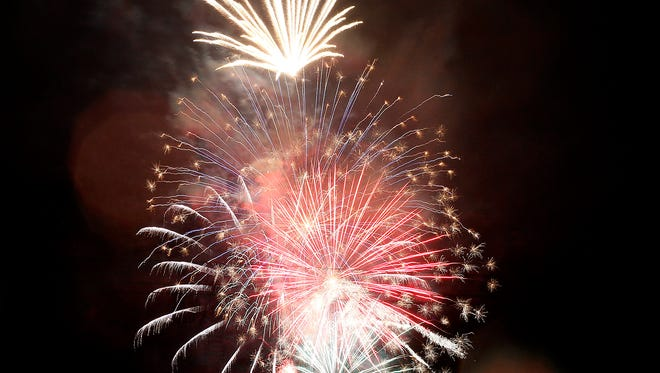 BLM officials are advising New Mexico residents to seek out community fireworks displays rather than lighting their own on public lands for the Fourth of July.