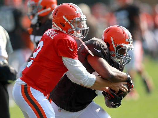 Browns Camp Football_Wald.jpg