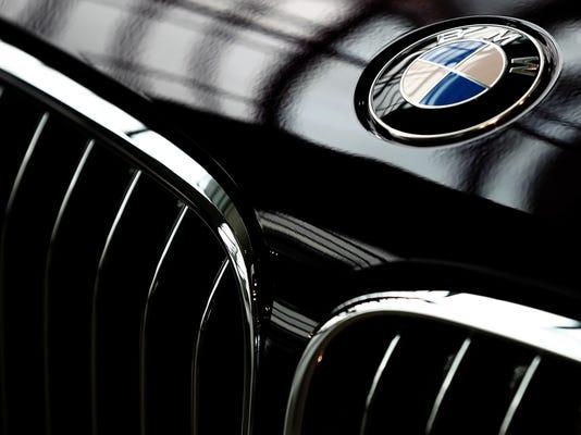 Germany BMW China