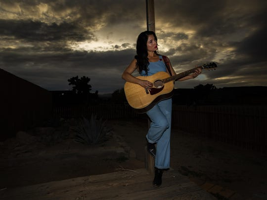 Jade Jackson may be the next big country-rock star. But first, she has some tables to wait