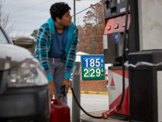 AP CHEAP OIL CONSUMERS F FILE A USA GA