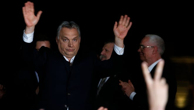 In Hungary, home to nearly 10 million people, Prime Minister Viktor Orban has been the source of intense criticism from those who say he is undermining the judiciary, compromising press freedoms and demonizing refugees. Yet, most Hungarians were happy to re-elect the 55-year-old  to a fourth term in public office.