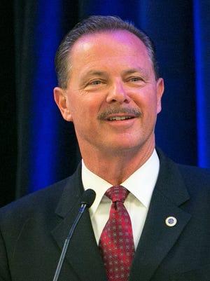 Scottsdale Mayor Jim Lane