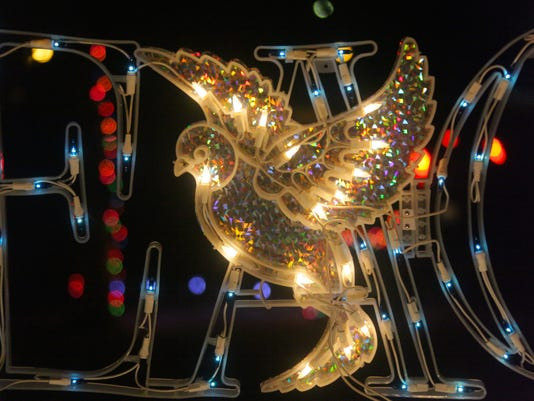 Celebration of Holiday Lights