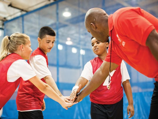Encouraging kids to play a variety of sports gives them the chance to succeed on so many levels, resulting in youth that learn more, become better athletes and develop a life-long love of sports forever.