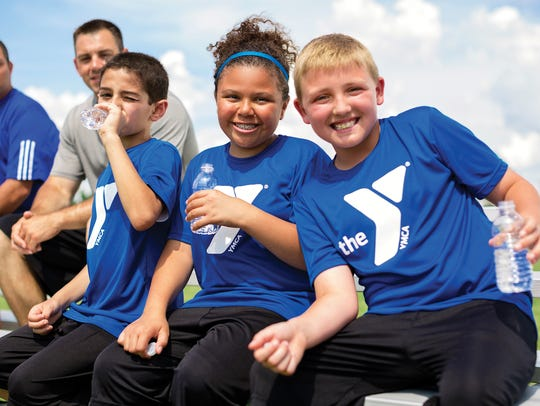 Play On My Team - What can youth sports offer?