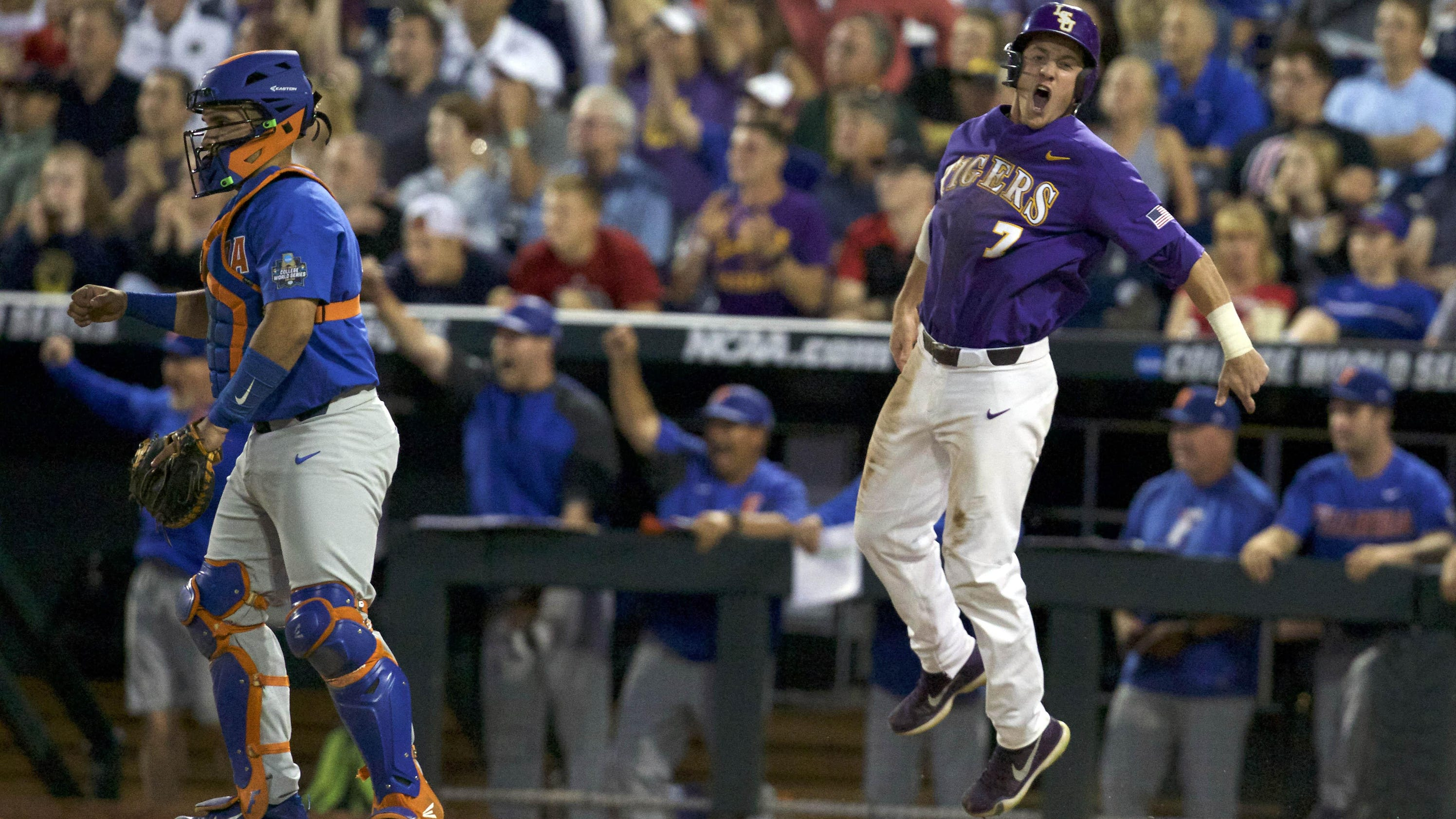 000 Lsu Baseball Dads Save Florida