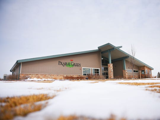 The City of Sioux Falls and Landscapes Management Company