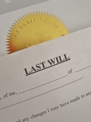 Beneficiary designation can trump a will, so it has