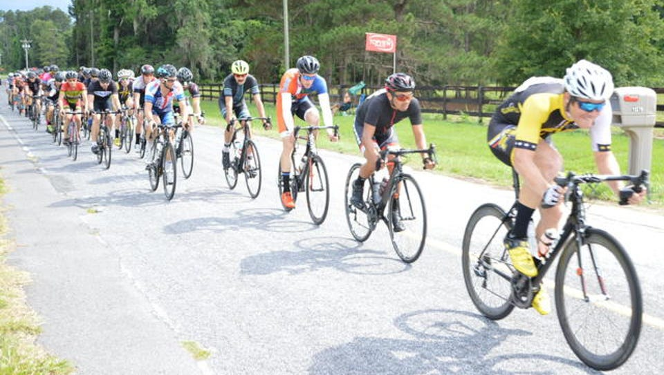 Estero cyclist Ryan Post will compete in his first