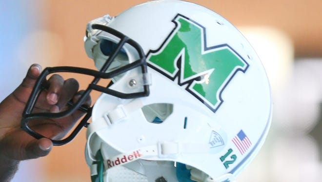Beer sales will be allowed at Marshall football games this season.