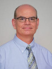 Jim Liesenfelt has been named interim assistant county