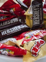 Wondering what wines pair well with this Halloween candy? Find out at two upcoming classes.