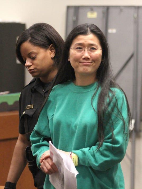 trianle li murder conviction life sentence