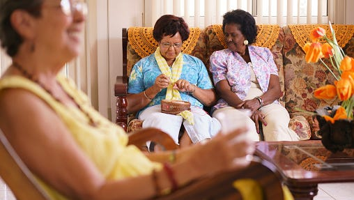 For every person who receives hospice care, two more could benefit.