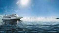 Regent Seven Seas Cruises' Seven Seas Voyager.