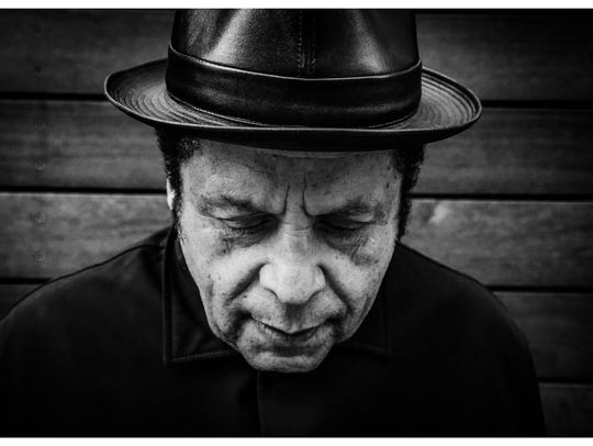 Garland Jeffreys plays Southgate House Revival Friday.