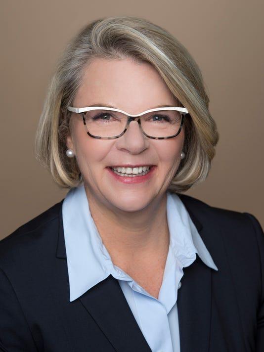 UNC President Margaret Spelllings
