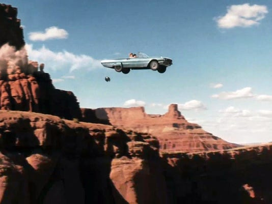 30 movies made in Arizona