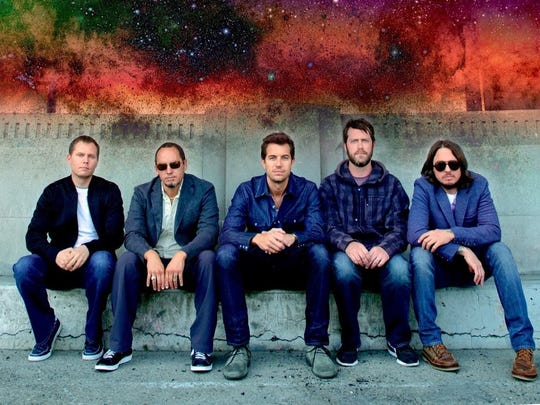 311 will perform July 4 at the Pavilion at Pan Am.
