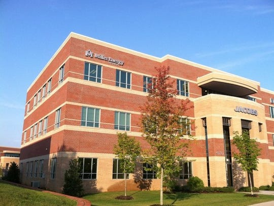 The former Miller Energy Resources headquarters on