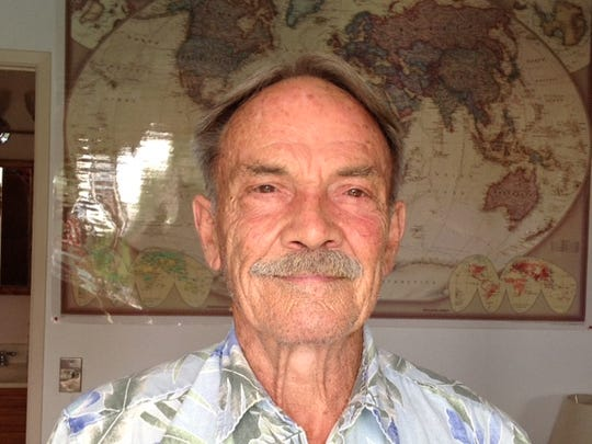 Bruce Biedebach