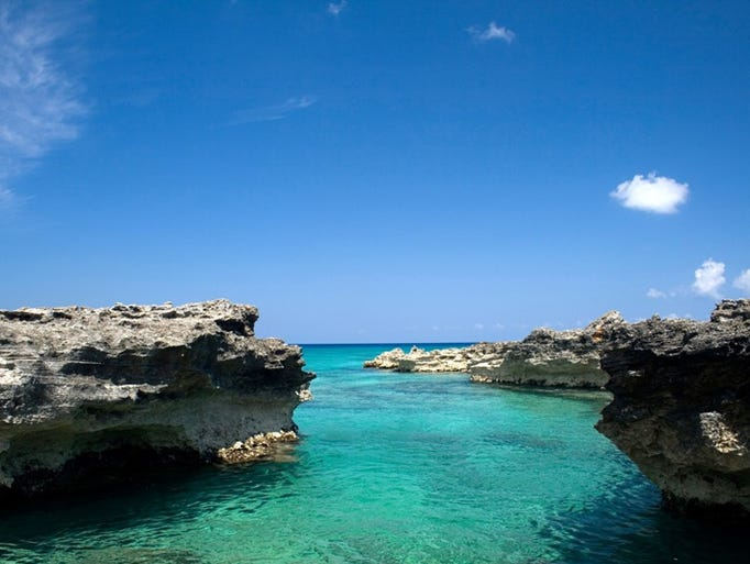 Cayman Islands Tourism Ministry