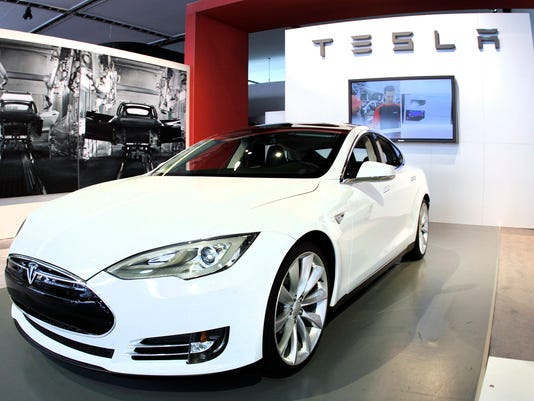 Story Highlights When Tesla Announced The Factory