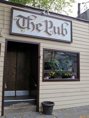 Police said Emma Fox spent hours drinking at The Pub,