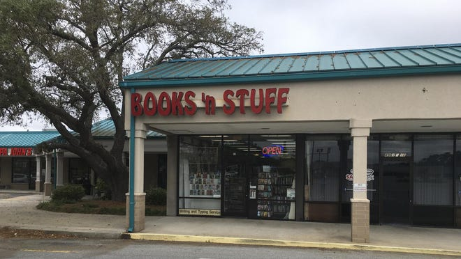 Books N' Stuff in Southport is closing after more than three decades.