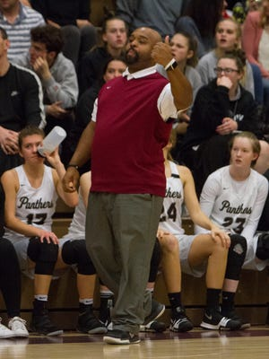 The community is stepping up to help Chris Brinagh, coach of the girls basketball team at Pine View High School in St. George.
