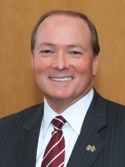 Mark Keenum