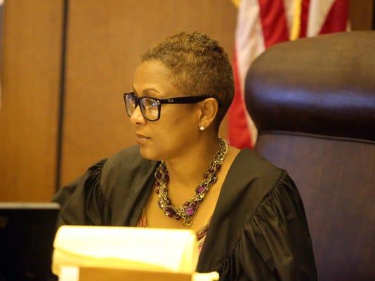 judge vonda evans.JPG