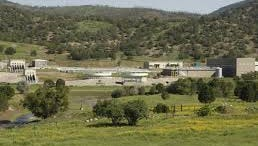 The Regional Wastewater Treatment Plant is turning out high grade discharge into the river, but other sources of nutrient contamination exist.