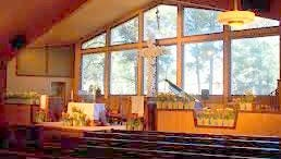 The congregation of First Christian Church in Ruidoso invites the public for an evening of music and prayer.